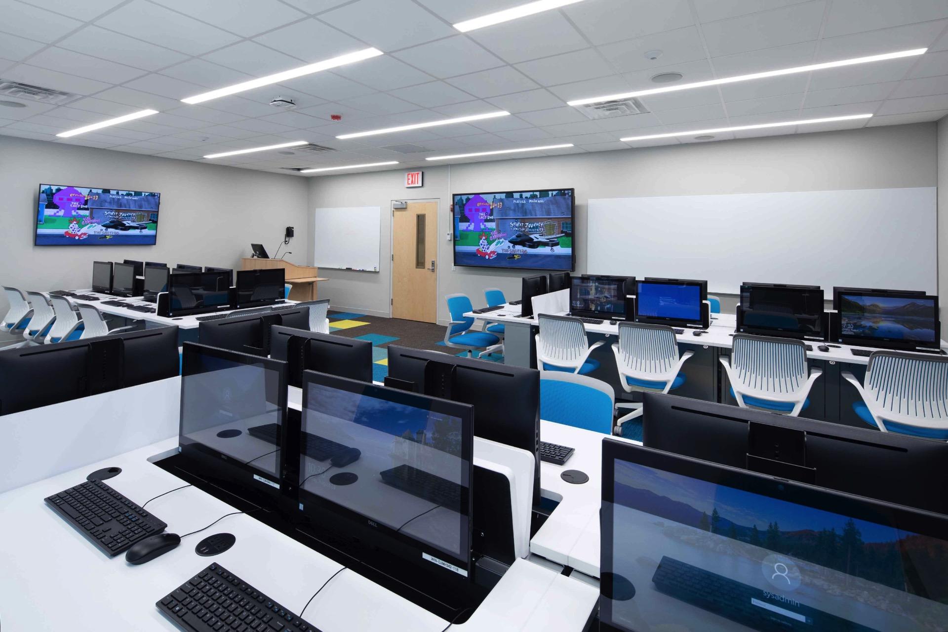 Fordham University Caldwell Amp Walsh